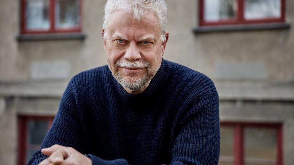 Steffen Jacobsen