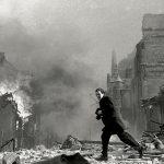 Anmelderrost storværk. Besættelsen i billeder: Danmark 1940-1945