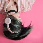 12 skønne kærlighedsromaner du kan lytte til