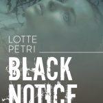 Digital bogserie: Black notice