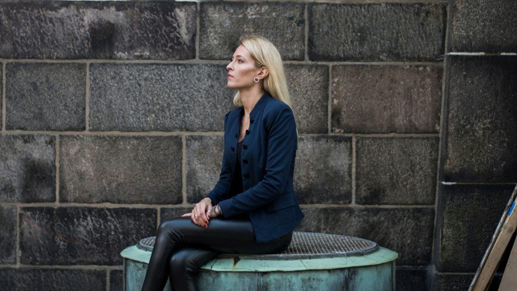 Sarah Engell, Valget, Carlsen prisen