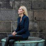 """""""Bøger handler om frihed"""" – Sarah Engell om bøgernes magi"""