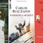 10 fantastiske romaner du skal læse i 2018