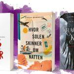 Seks fængende bøger til din teenager