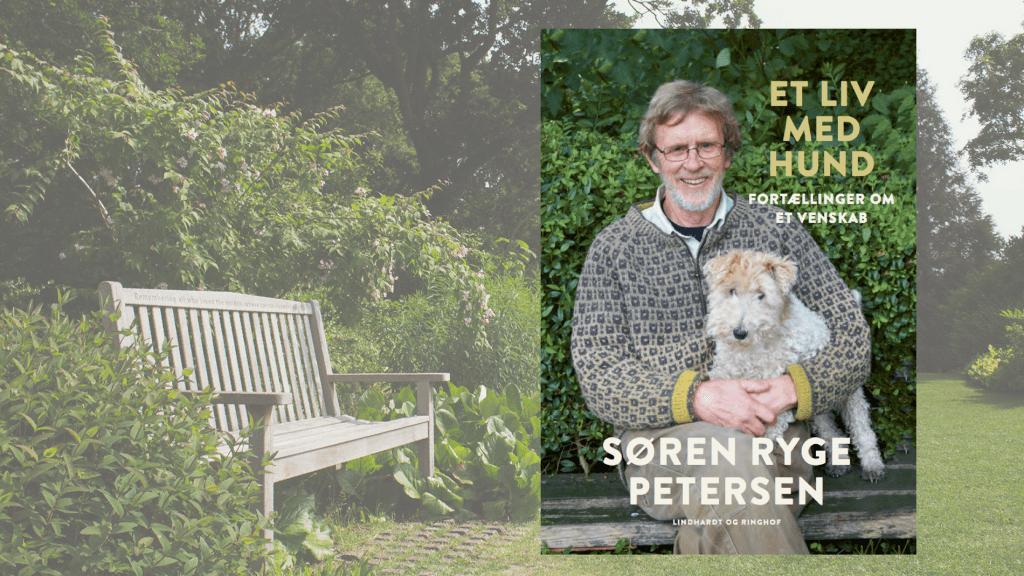 Et liv med hund, Søren Ryge, haveprogram, hund, kæledyr, YoYo
