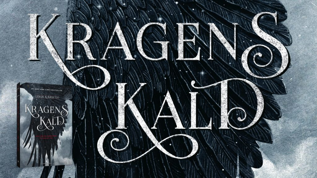 kragens kald, six of crows, leigh bardugo, ungdomsbøger, young adult