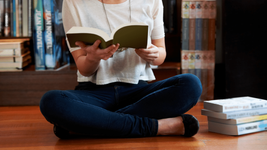 20 gode paperbacks du skal læse