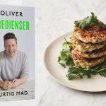 Jamie Oliver: Asiatiske fishcakes i en fart