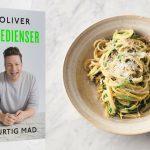 Jamie Oliver: Lækker og lynhurtig linguine