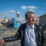 Insider fra udenrigstjenesten bag uhyggeligt aktuel thriller om konflikten i Ukraine