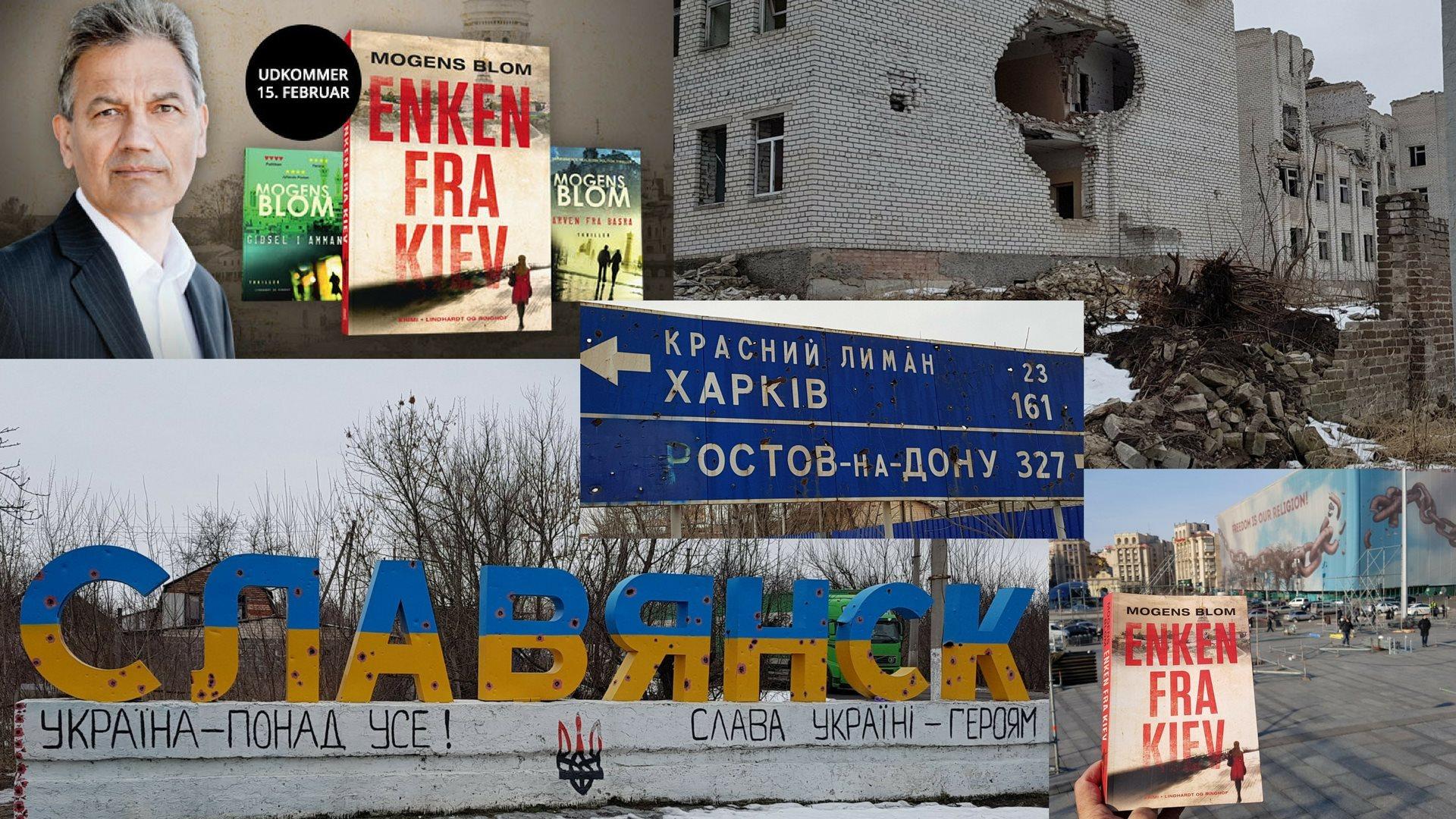 Enken fra Kiev
