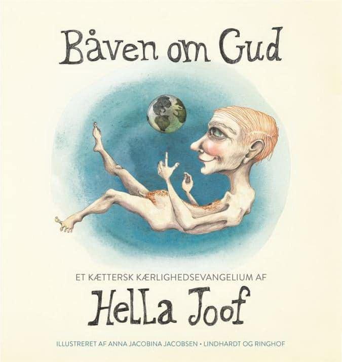 Hella Joof, Båven om gud, konfirmand, konfirmationsgave, konfirmationsgaver, konfirmation