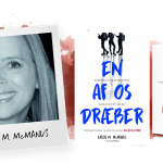 """Ny bog på vej fra """"En af os lyver""""-forfatteren"""