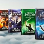 Percy Jackson: 50 % dreng, 50 % gud, 100 % helt