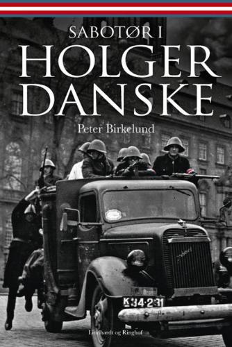 bøger om anden verdenskrig