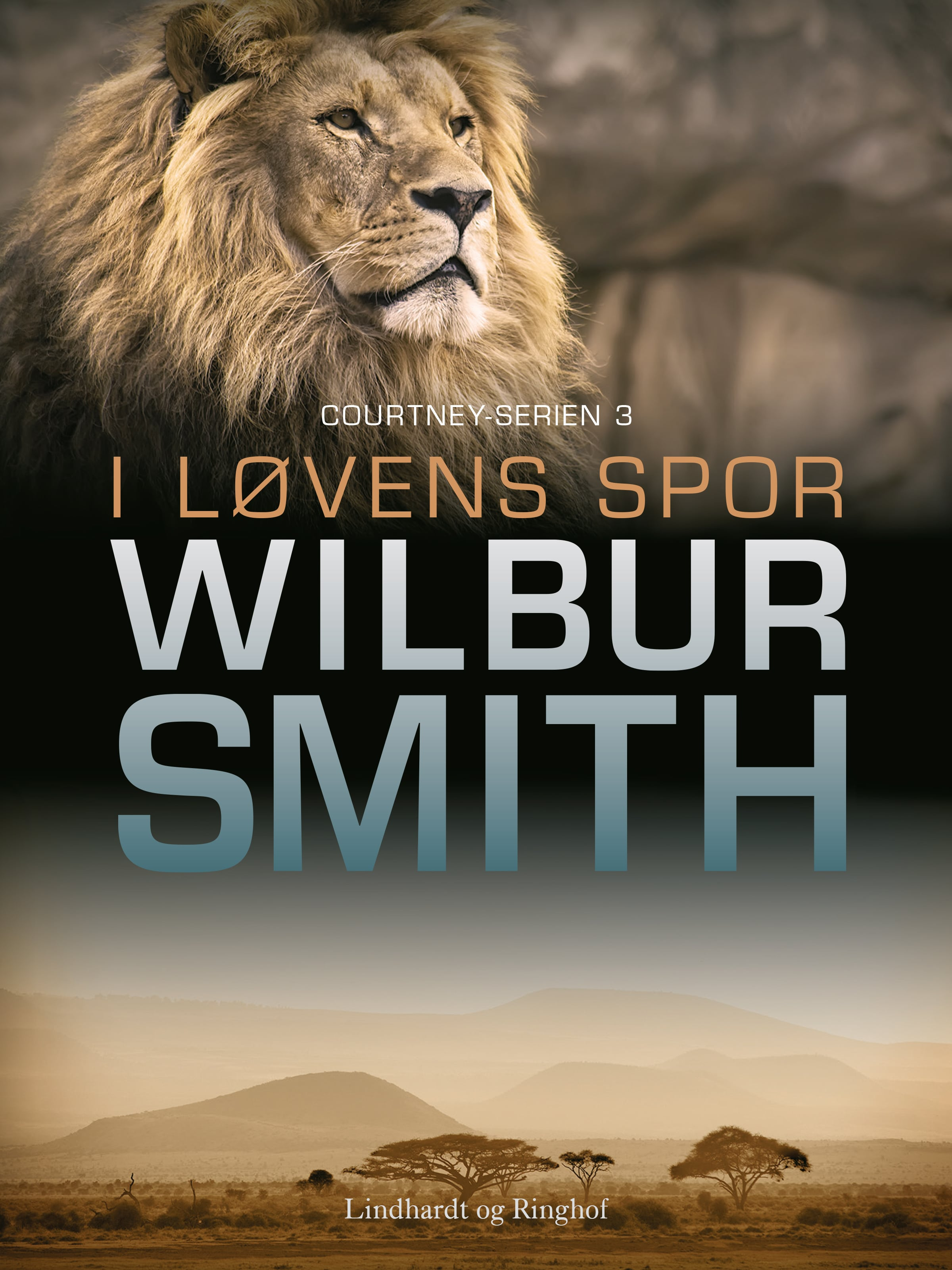 Wilbur Smith, Courtney-serien, i løvens spor