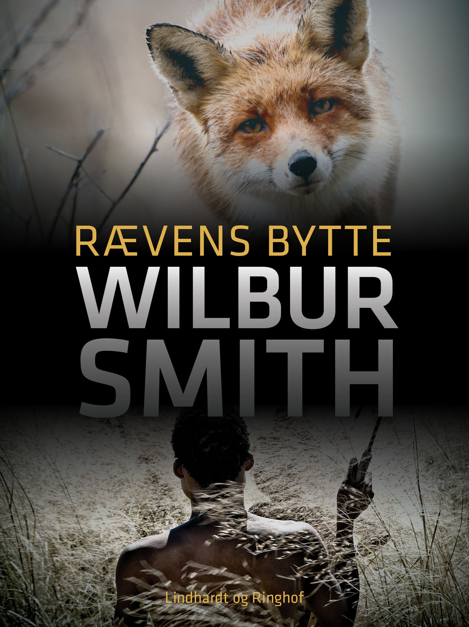 Rævens bytte, Wilbur Smith, Courtney-serien
