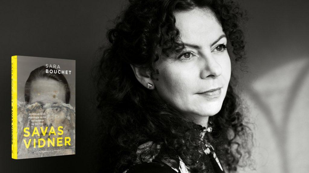 Sara Bouchet, Savas vidner, Psykologisk thriller