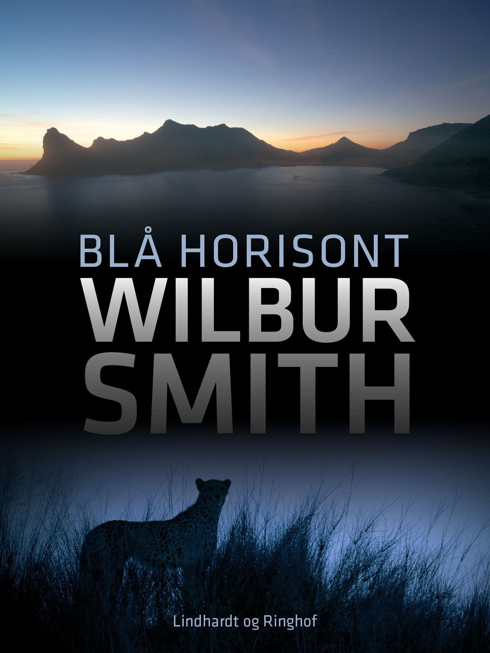Blå horisont, Wilbur Smith, Courtney-serien