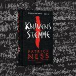 Læs det første kapitel af Knivens stemme