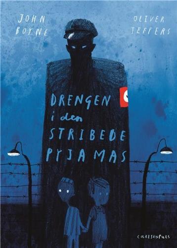 drengen i den stribede pyjamas, krig, flygtninge, børnebøger