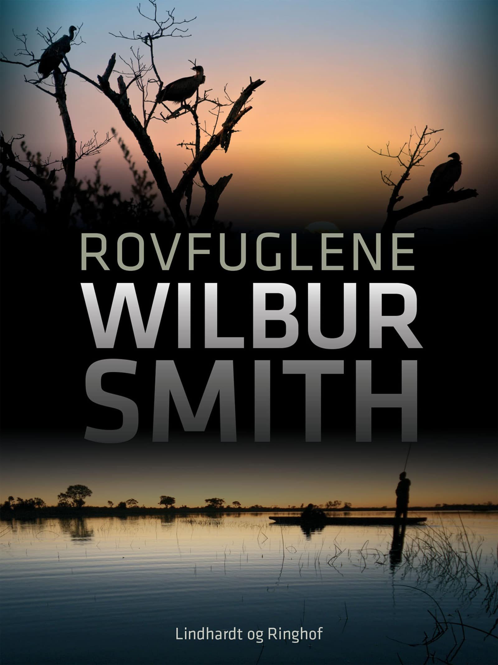Rovfuglene, Wilbur Smith, Courtney-serien