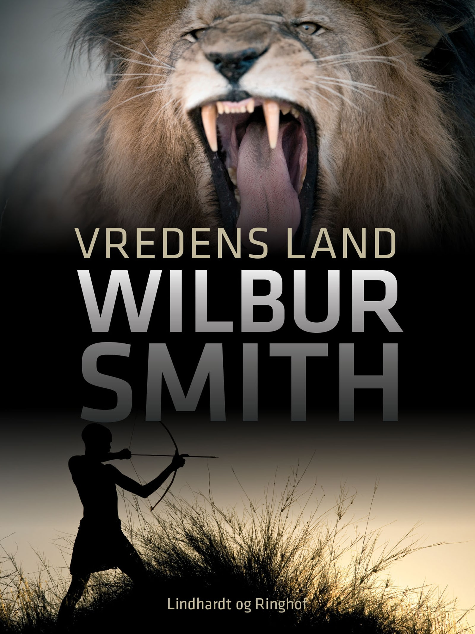 Vredens land, Wilbur Smith, Courtney-serien
