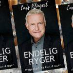 * APRILSNAR 2018 * Endelig ryger: Ny bog af Lars Klingert