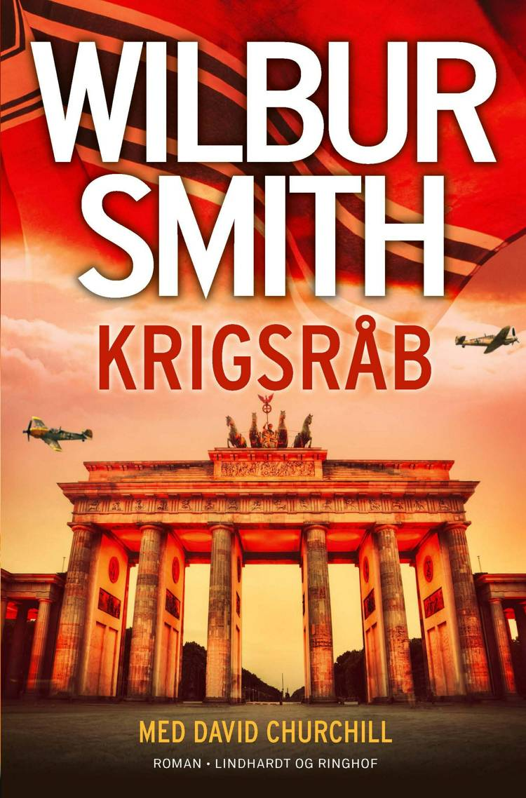 Krigsråb, Wilbur Smith, Courtney-serien,