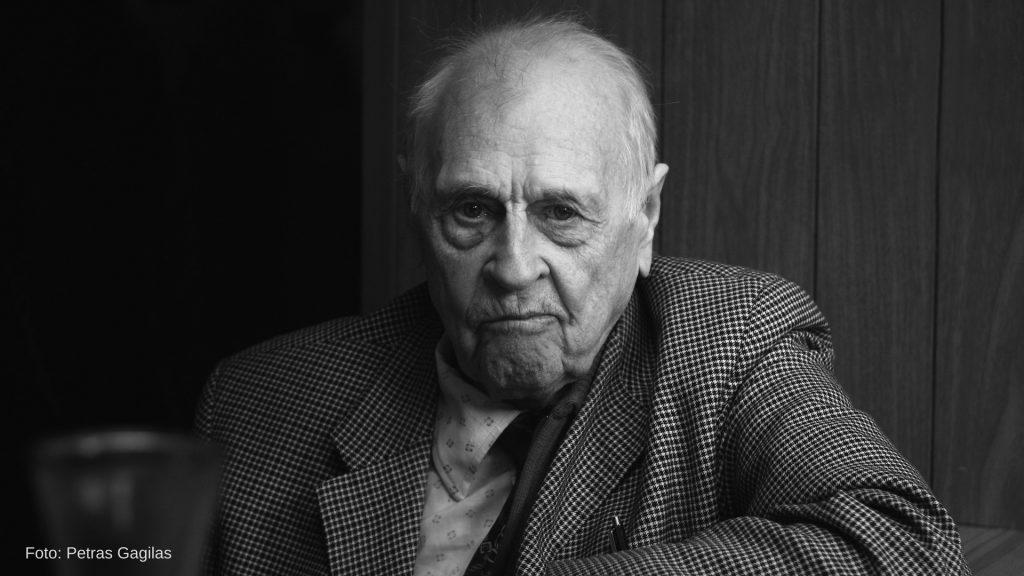 Johns saga, Torben Munksgaard, Test dig selv Pensionist-testen