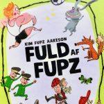 Fuld af Fupz – så er godnatlæsningen reddet!