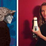 """Sarah Engell og """"Valget"""" modtager Blixenprisen 2018"""