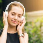 Lydbog: 15 dejlige kærlighedsromaner du kan lytte til på Mofibo og Bookmate