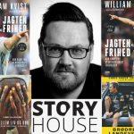StoryHouse – Enmandshæren fra prærien