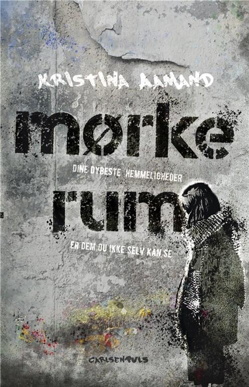 Mørke rum, Kristina Aamand, YA, bøger med flere hovedpersoner
