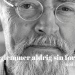 Bent Haller om sin debut: I pressen blev jeg beskyldt for at lede en kloak gennem Danmark