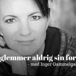 Inger Gammelgaard Madsen om sin debut: Det var fantastisk og helt umuligt at forstå