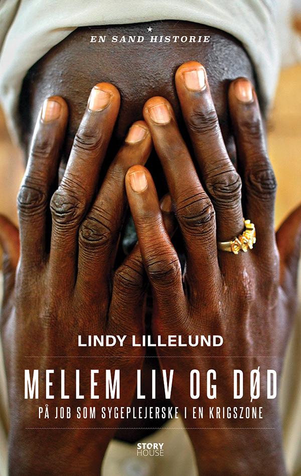 Mellem liv og død, Lindy Lillelund