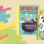 Højtlæsningshygge: Fem fede bøger til de 5-årige