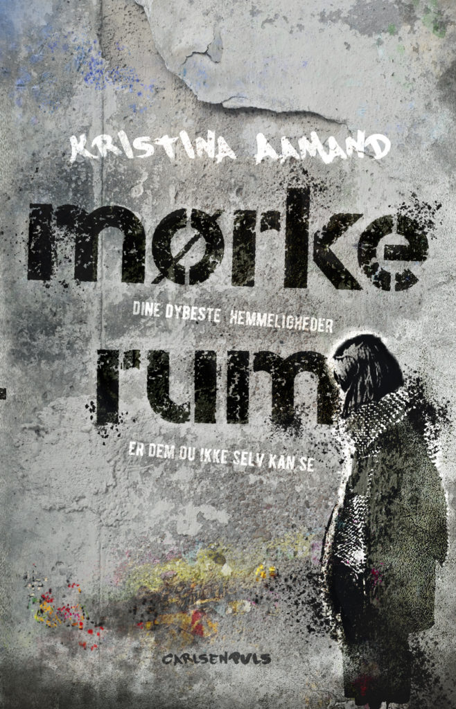 all the feels, Mørke rum, Kristina Aamand, YA