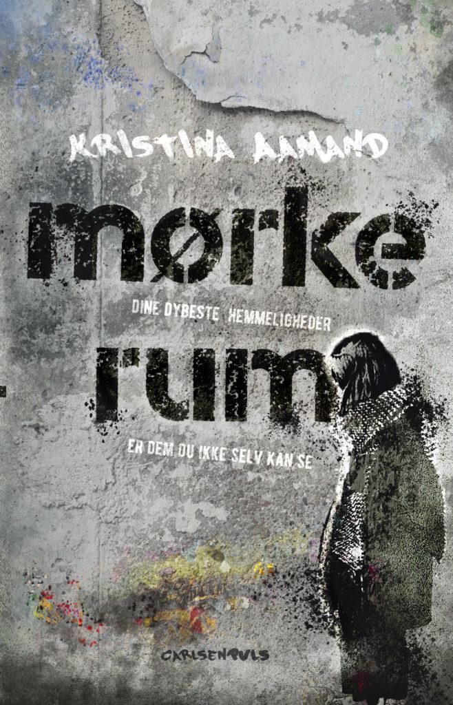 all the feels, Mørke rum, Kristina Aamand, YA