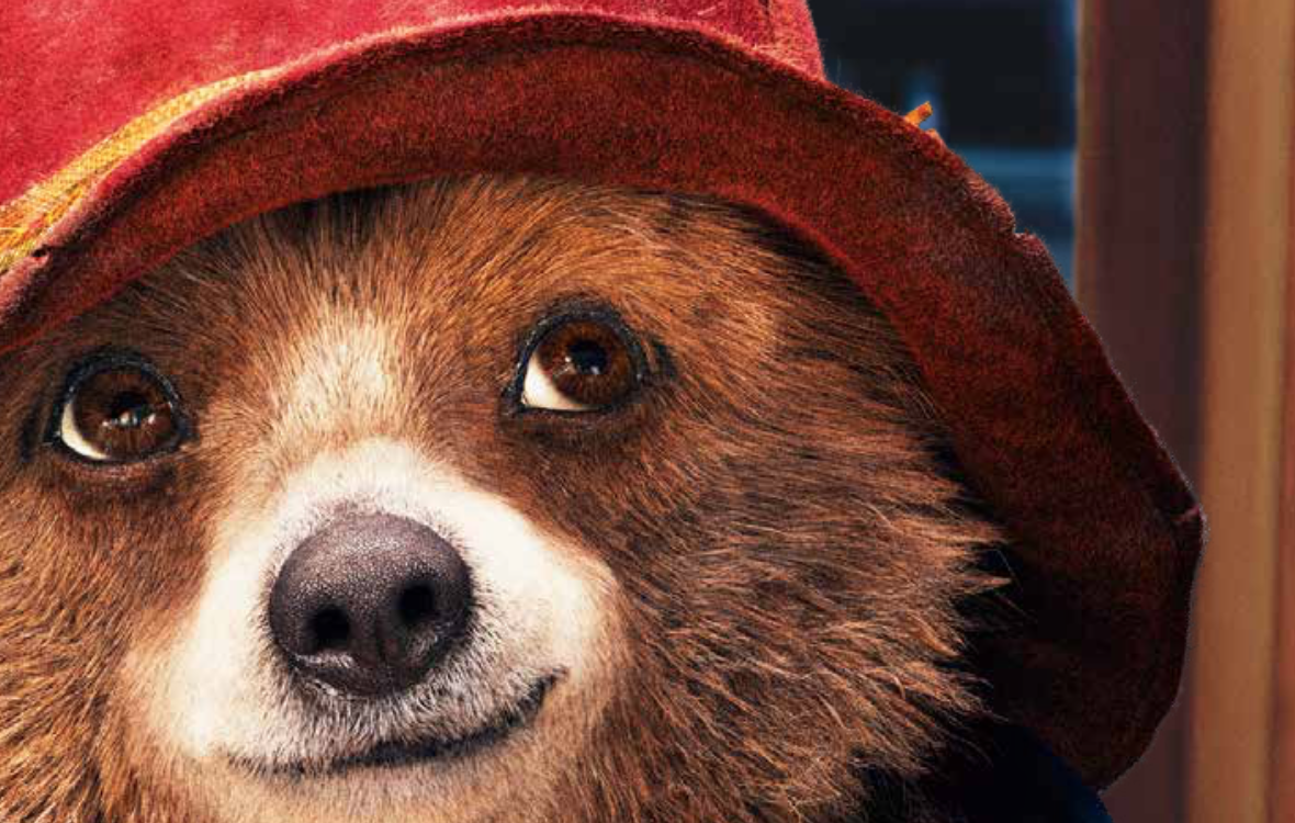 Paddington, Paddington Brown, Michael Bond, 60 år,