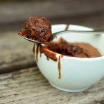 Lækker mad på 10 minutter – Chokoladekage i krus