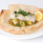 Lækker mad på 10 minutter – Fiskepakker
