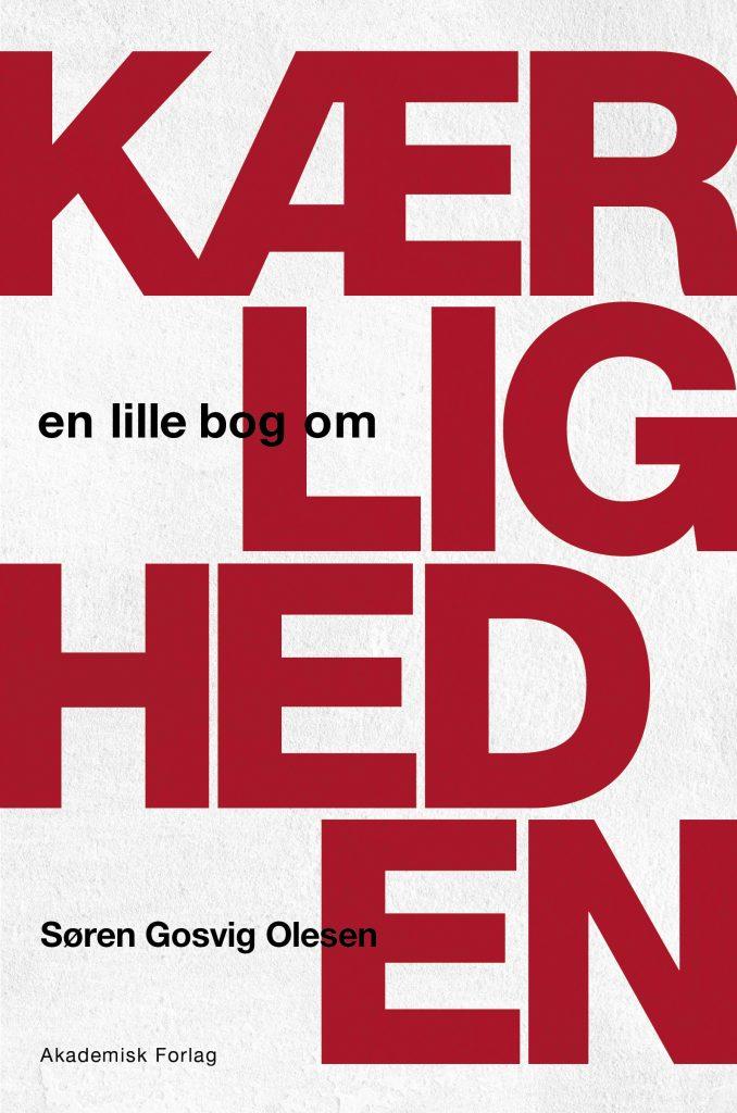 En lille bog om kærligheden, Søren Gosvig Olesen