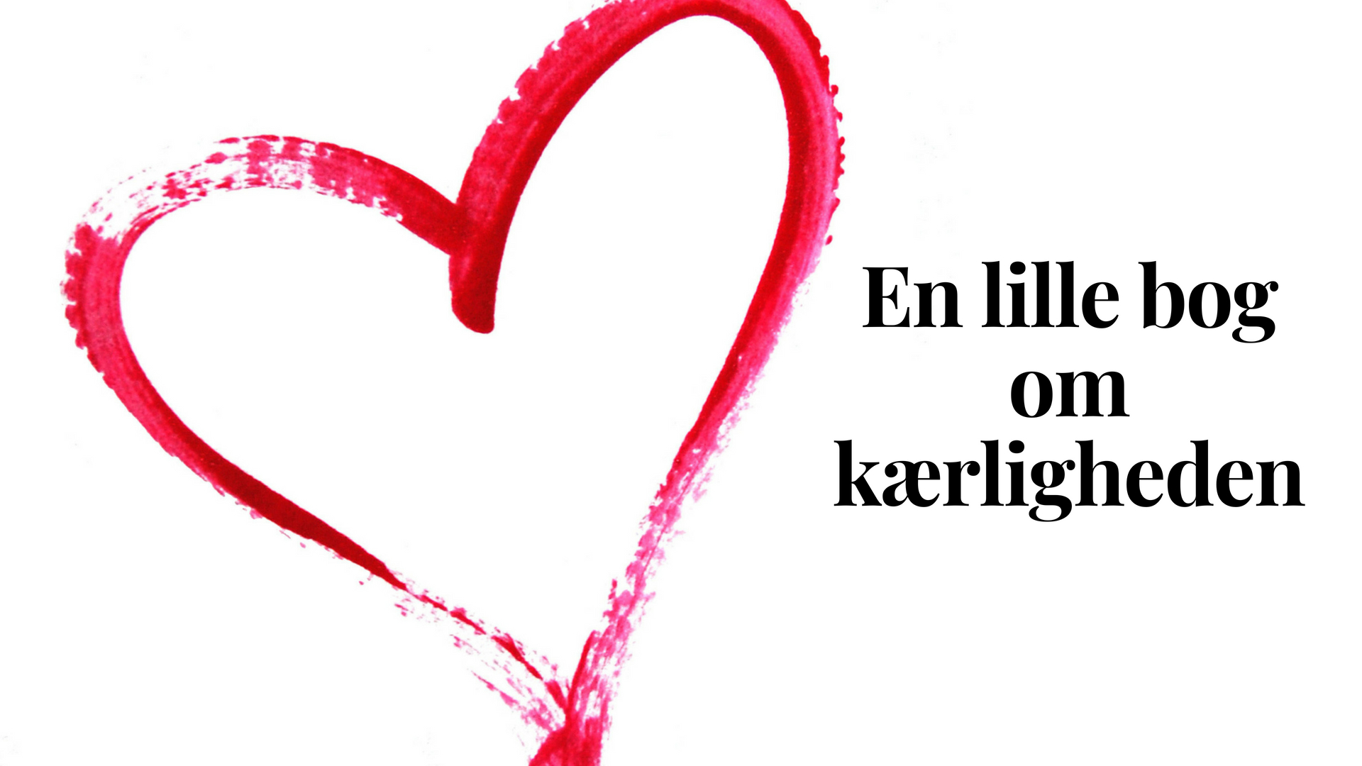 Kærlighed filosofi