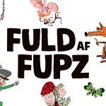 60 år fuld af Fupz