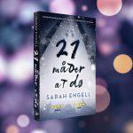 Ny og opdateret udgave af Sarah Engells YA-bestseller udkommer hos CarlsenPuls