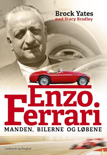 Enzo Ferrari, gaver til manden der har alt