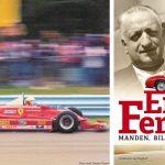 Enzo Ferrari. Kom bag facaden på et af de vigtigste mennesker i motorsport